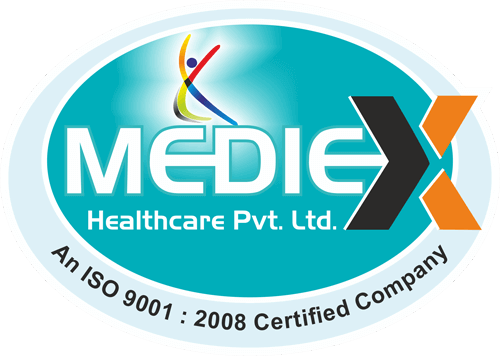 Mediex Healthcare Pvt. Ltd.